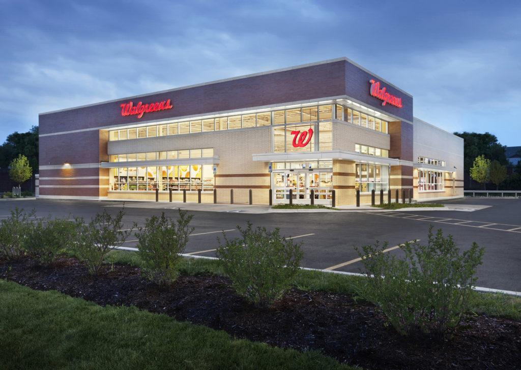Walgreens Westmont